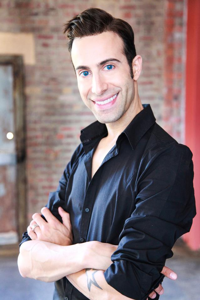 Stefano Olivieri