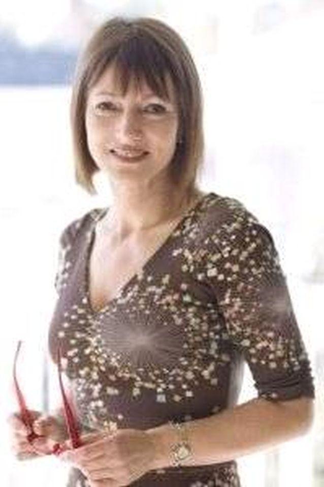 Louise Pagonis