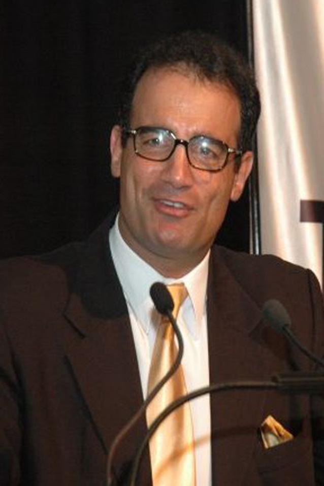 Homer Papantonio