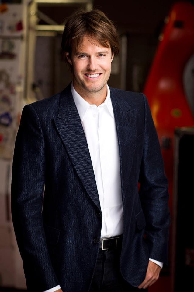 Jonathan Pease