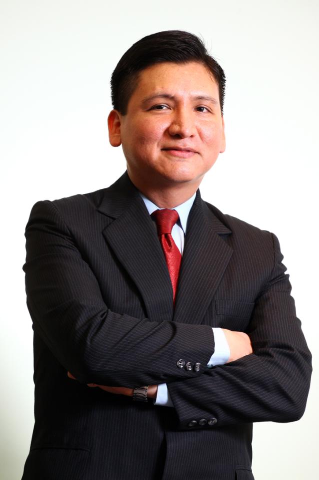 Edgar Perez
