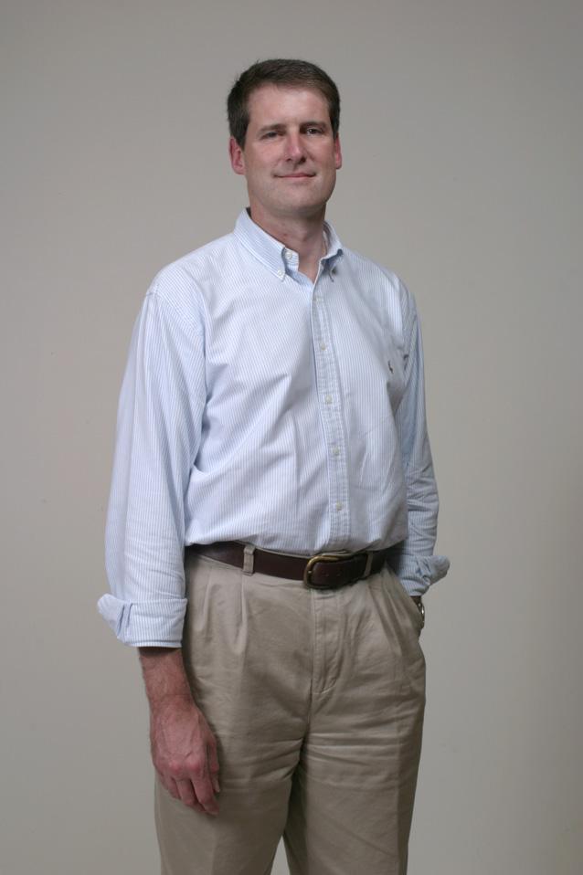 Tim Pethick