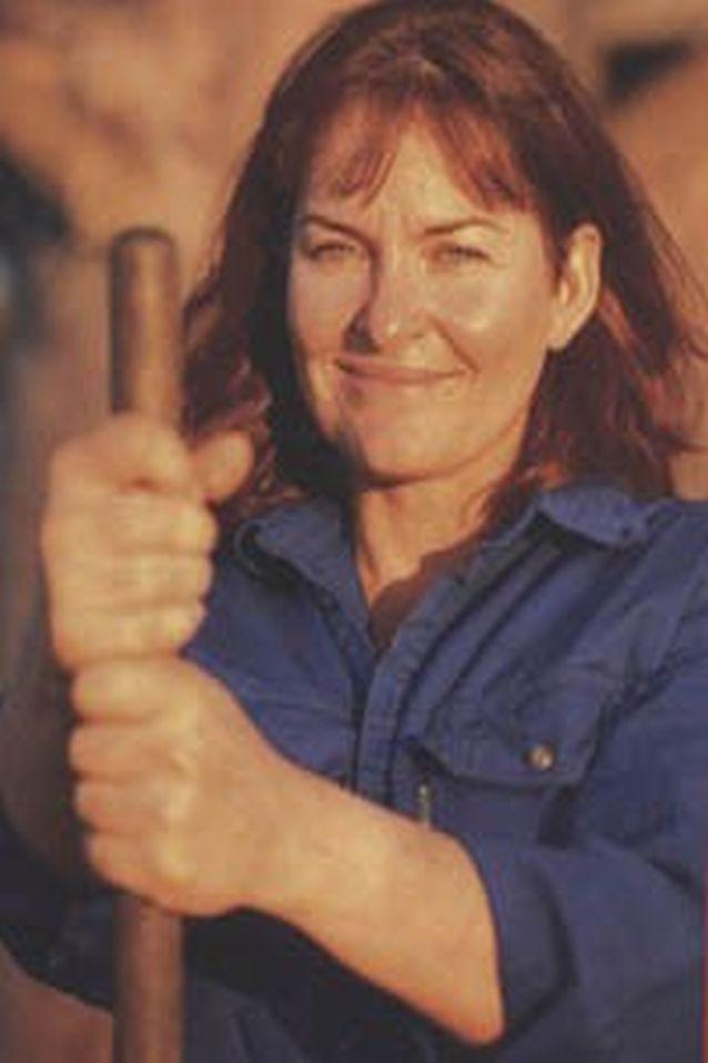 Marlee Ranacher
