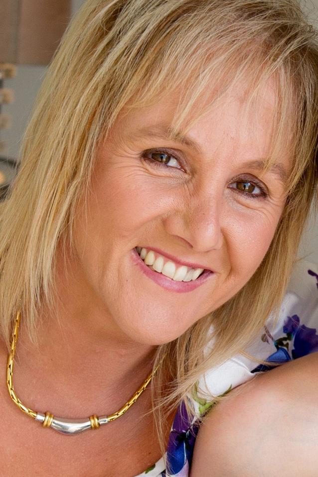 Joanne Rasche