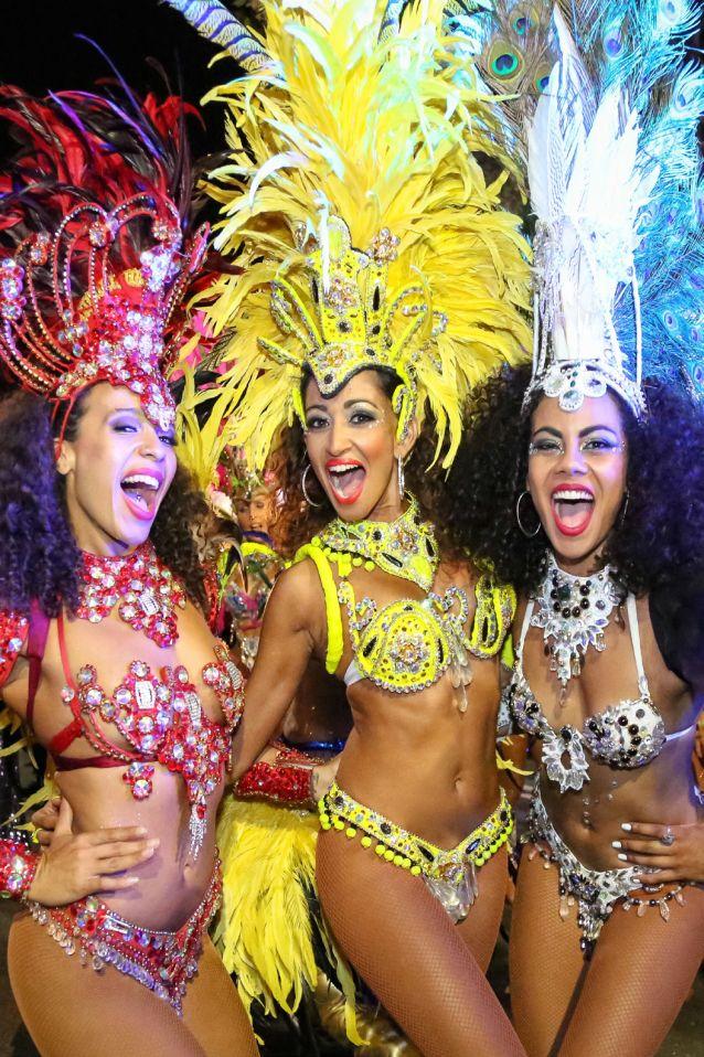Rhythm Brazil