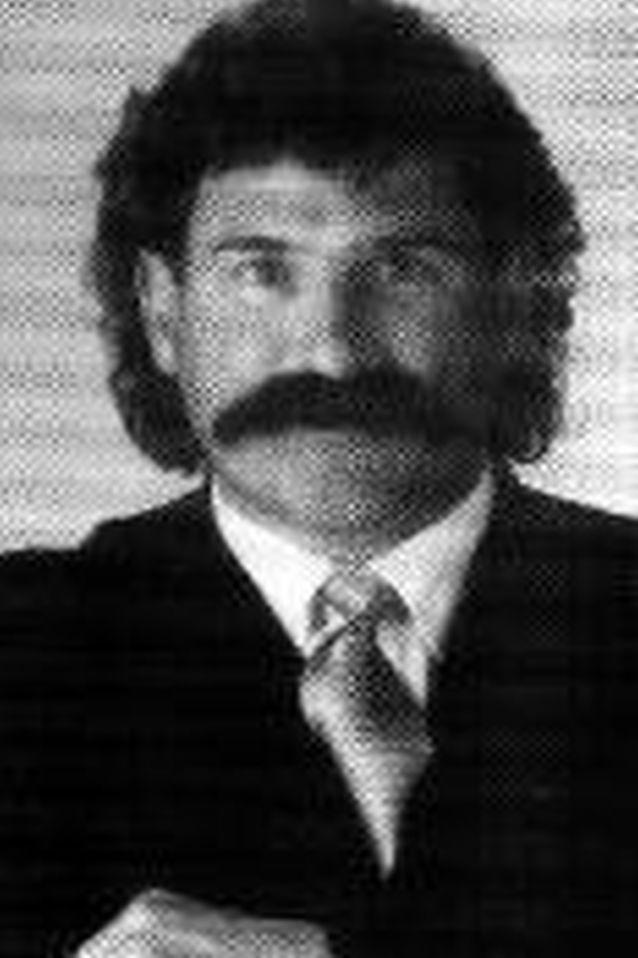 Robert DiPierdomenico