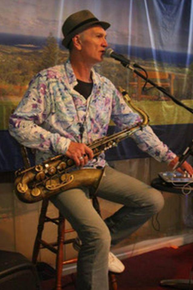 Rick Robertson