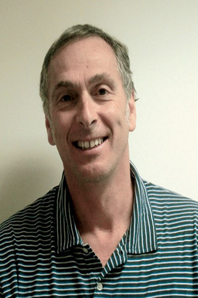 John Rothfield