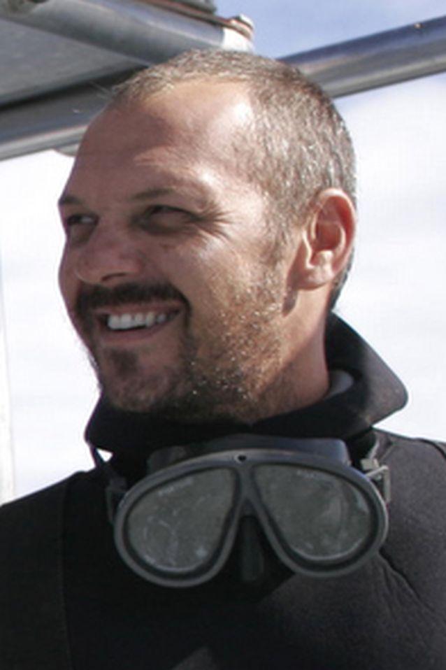 Mike Rutzen