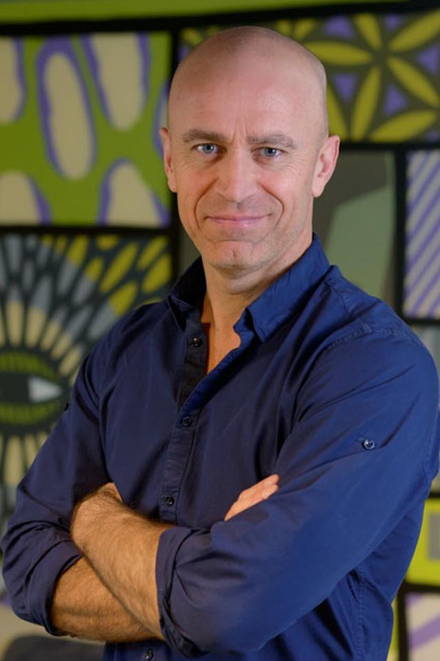 Stephen Scheeler