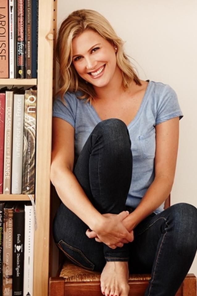 Justine Schofield