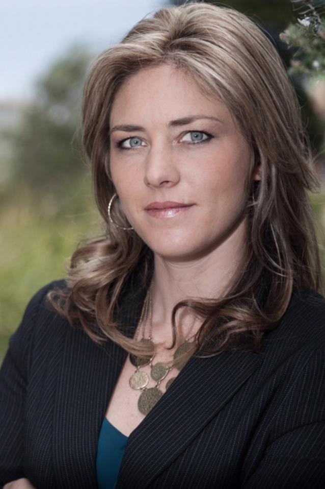 Allison Shreeve