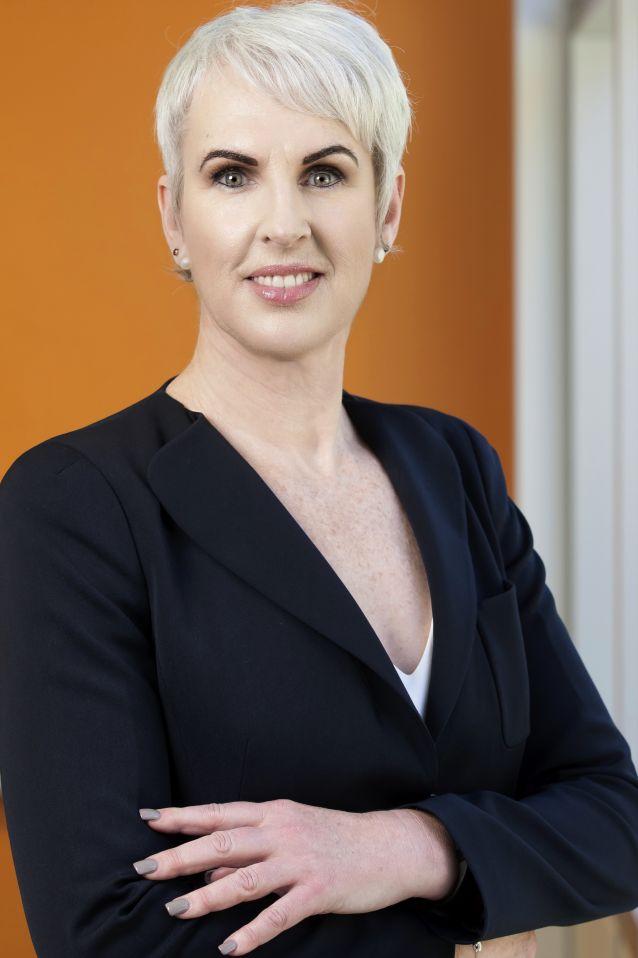 Diane Smith Gander