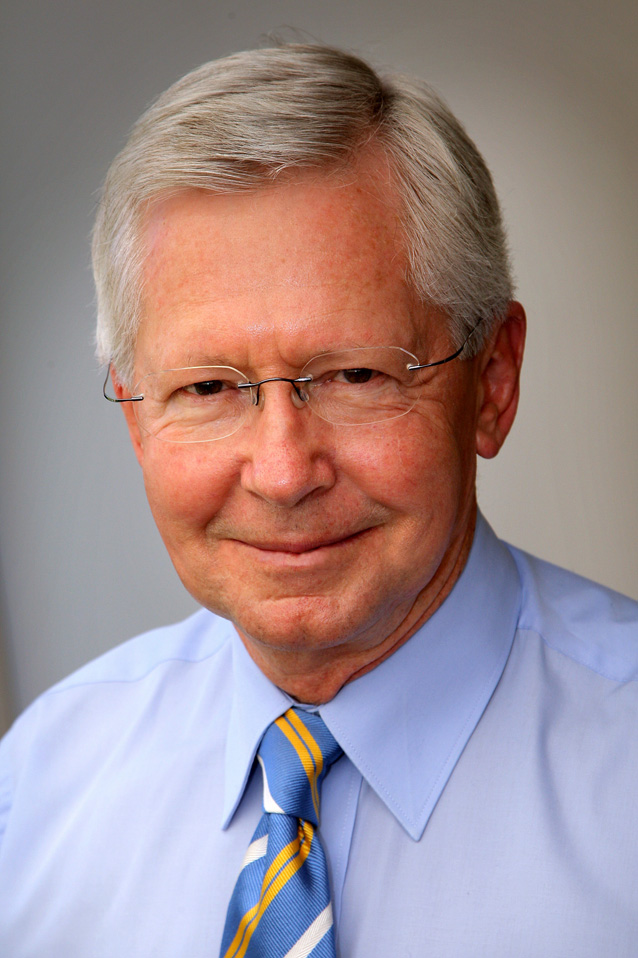 Dr Don Stammer