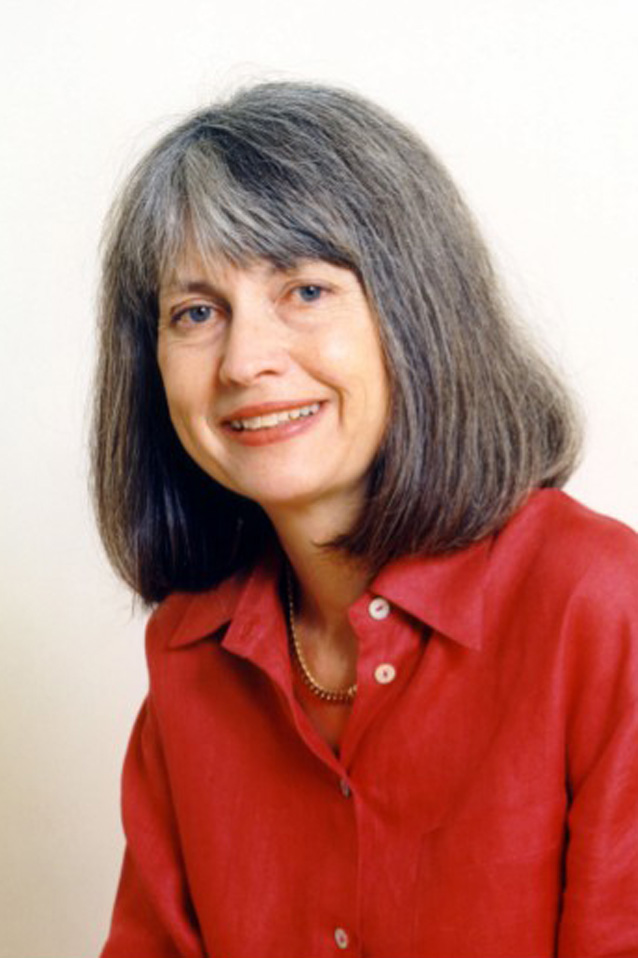 Rosemary Stanton