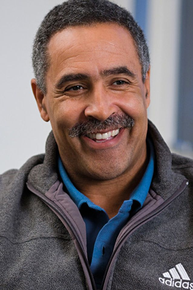 Daley Thompson CBE