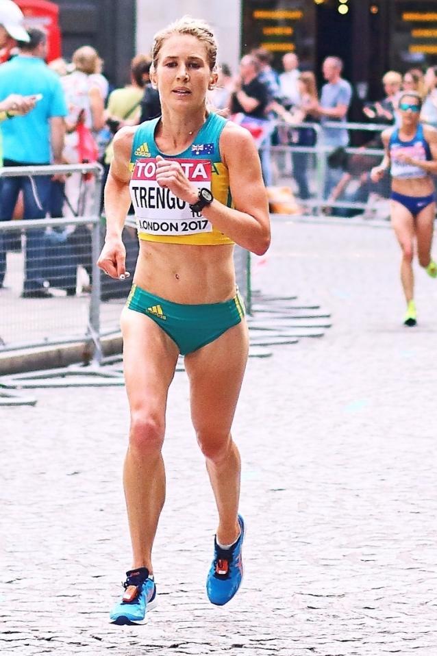 Jessica Stenson