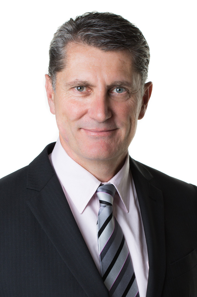 Steve Van Aperen