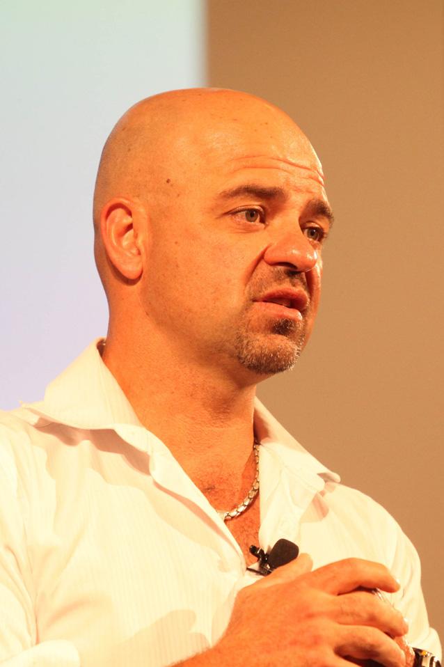 Theo Venter