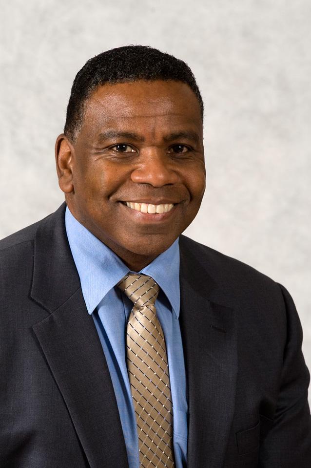 Clifton Warren