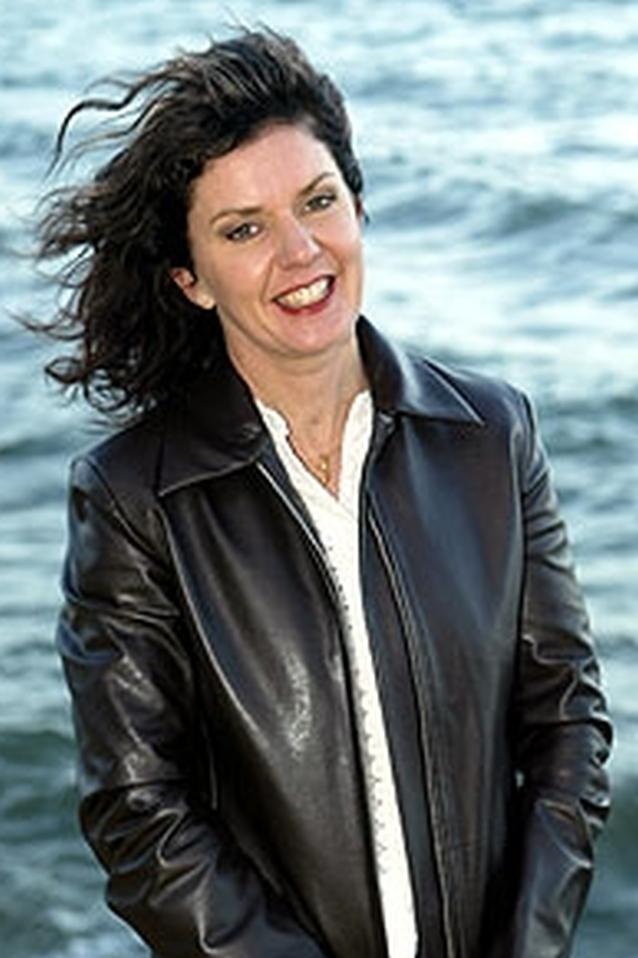 Kathy Watt OAM