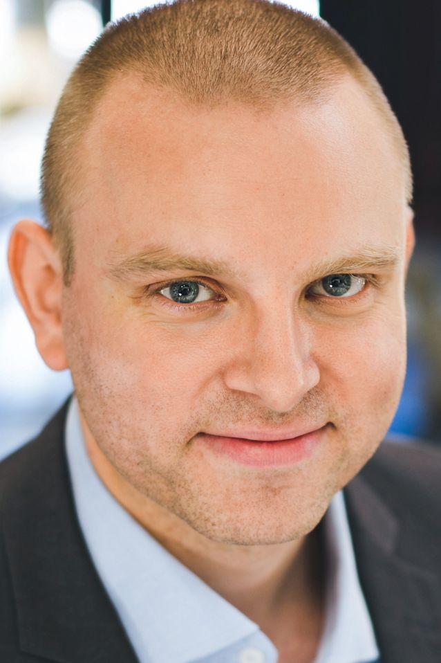 Daniel Weis