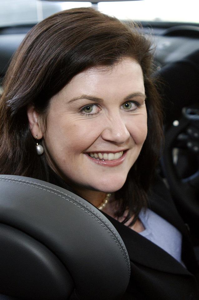 Belinda Yabsley