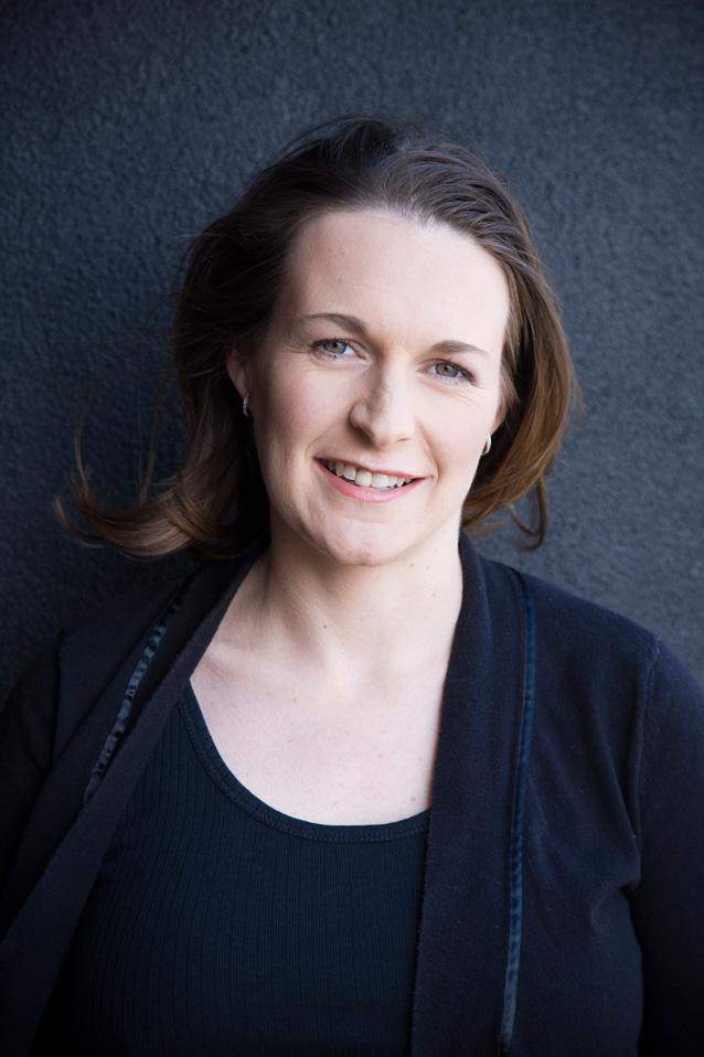 Louise Yaxley