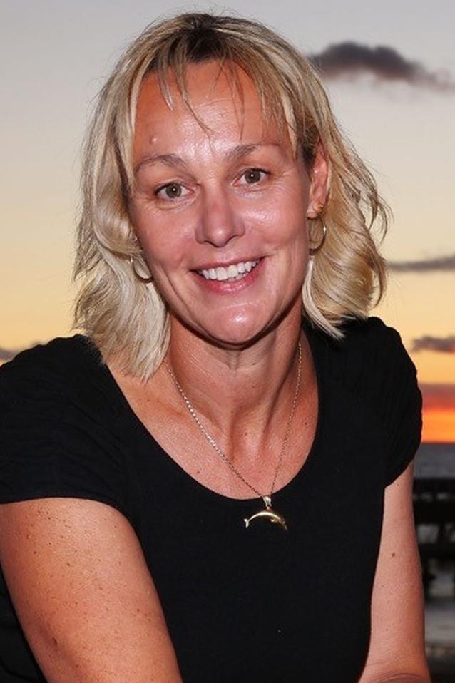 Tammy Van Wisse