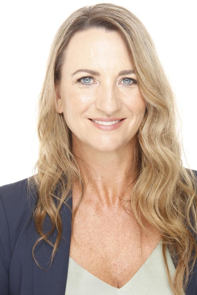 Tania Armstrong