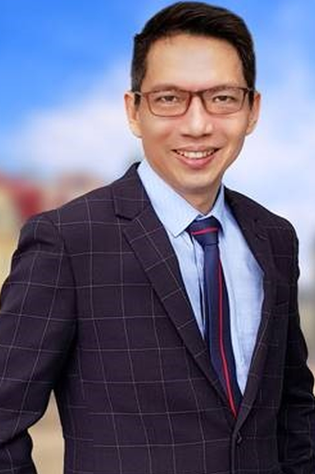 Christian Chua
