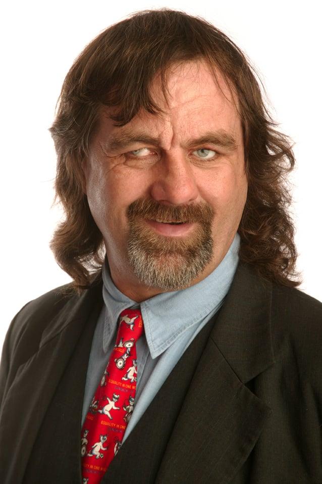 Anthony Clarke OAM