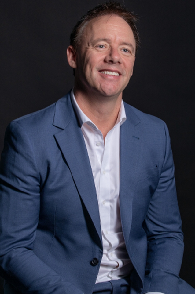 Jason Cunningham