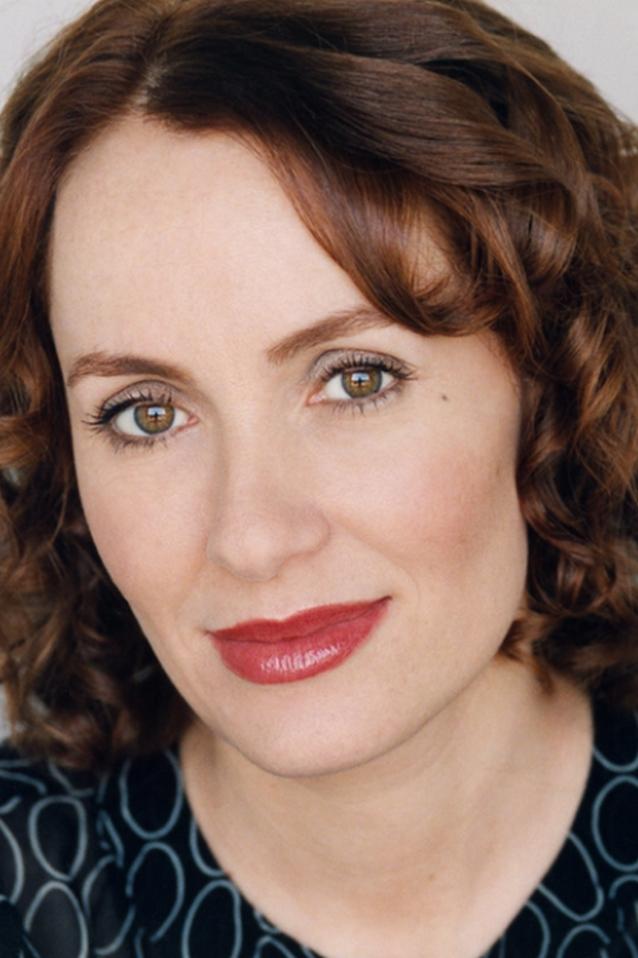 Dr Susan David