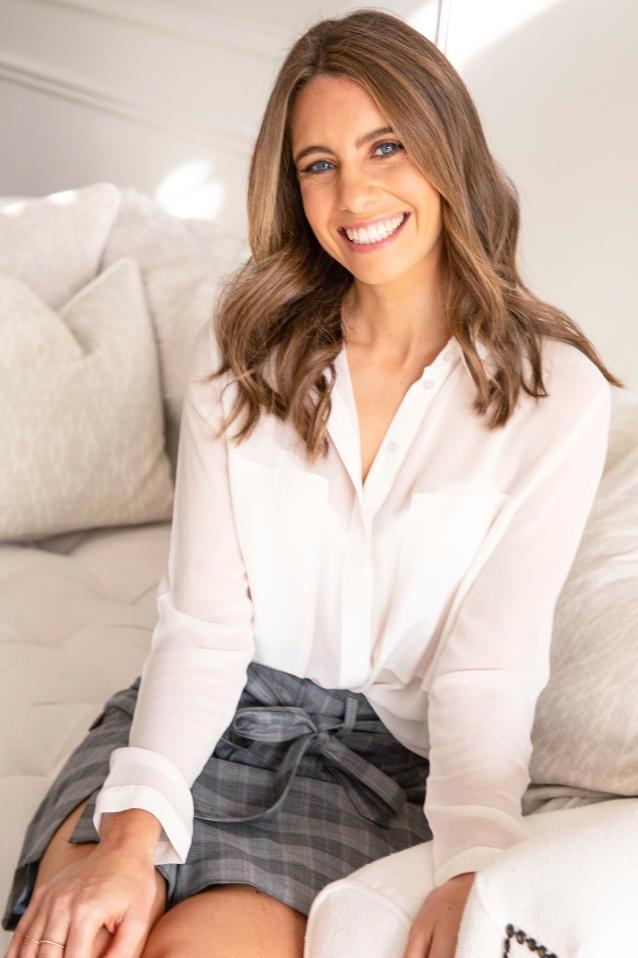 Stephanie Gobbo