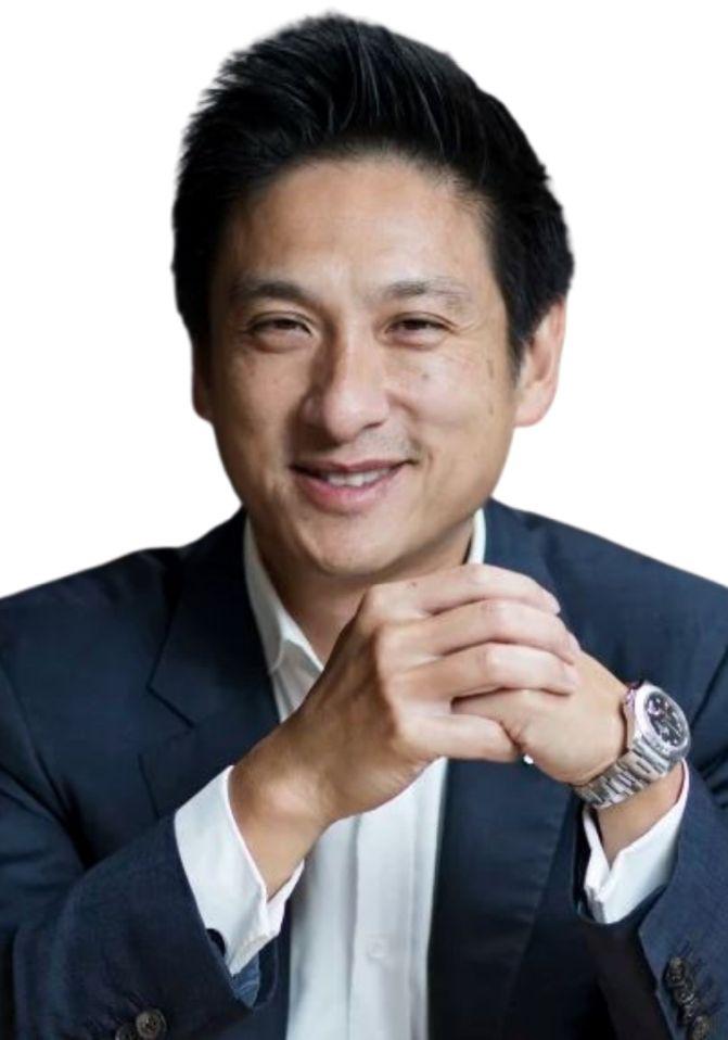 Jason Yat-sen Li