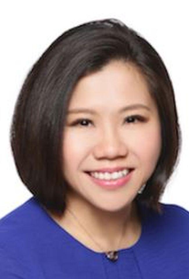 Wendy Leong