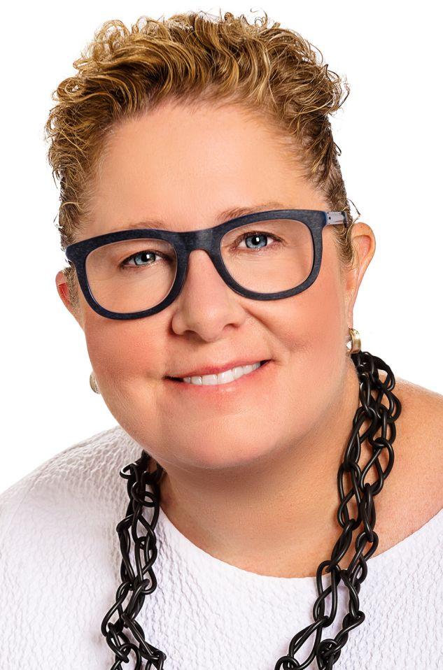 Heather E. McGowan