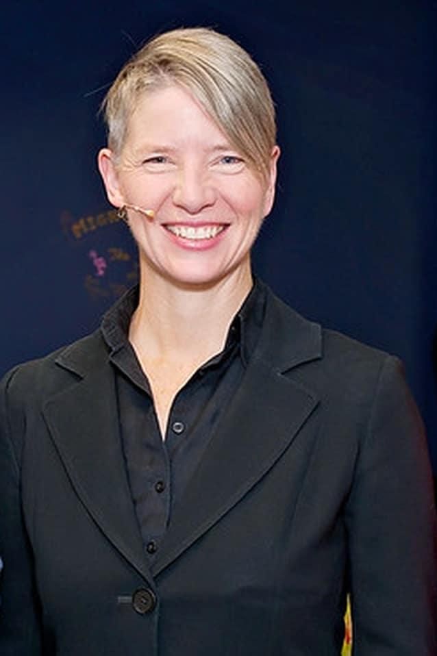 Dr Dianne McGrath