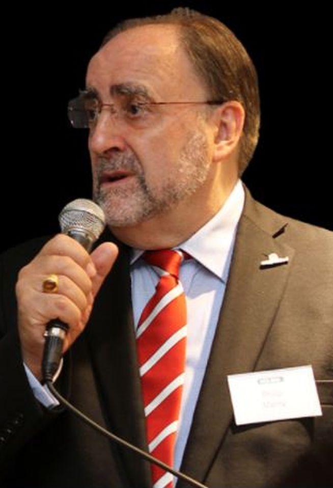 Dr Philip Merry