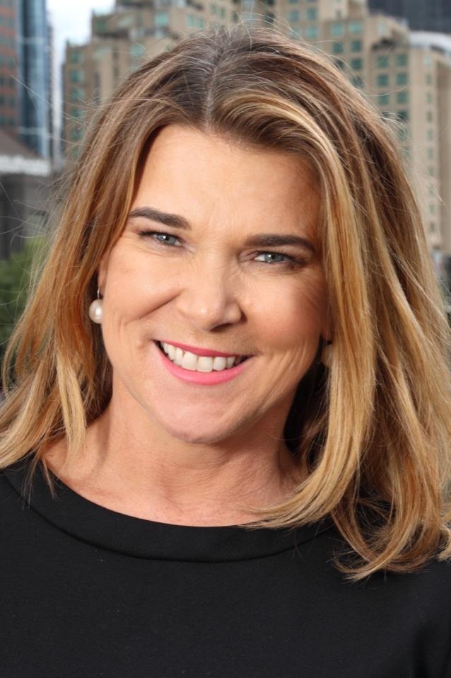Tiffany Murray