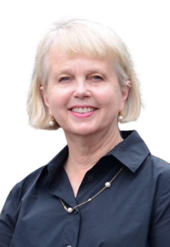 Peggy O'Neal AO