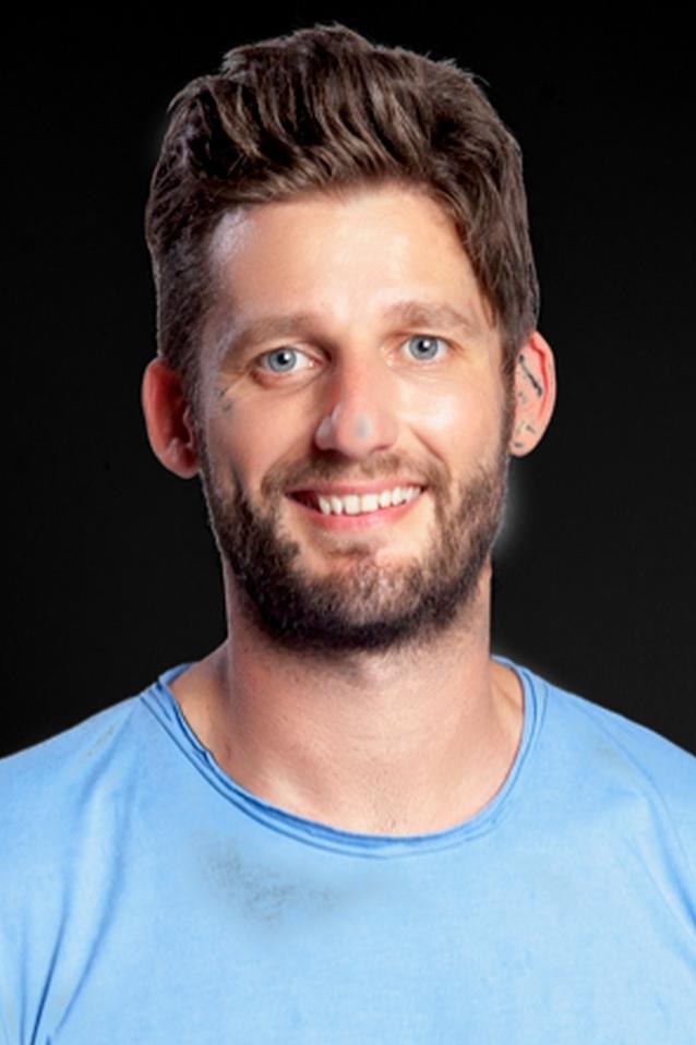 Julian Pace