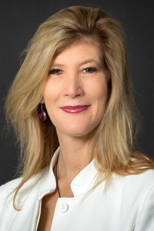 Lynne Pezzullo