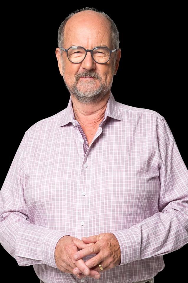 Tony Pilkington