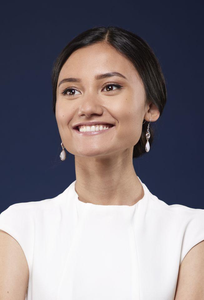 Yasmin Poole