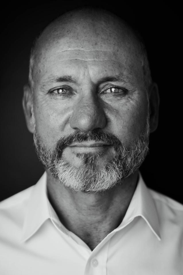 Rob Redenbach