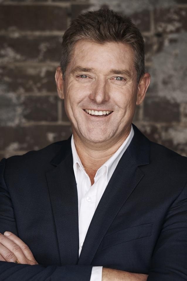 Dr Glen Richards