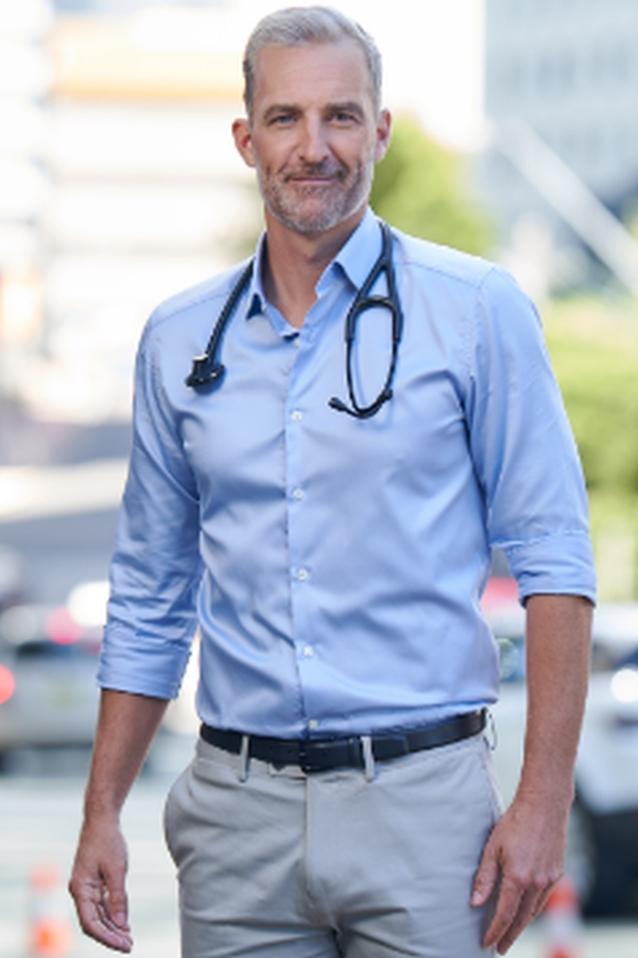 Dr Andrew Rochford
