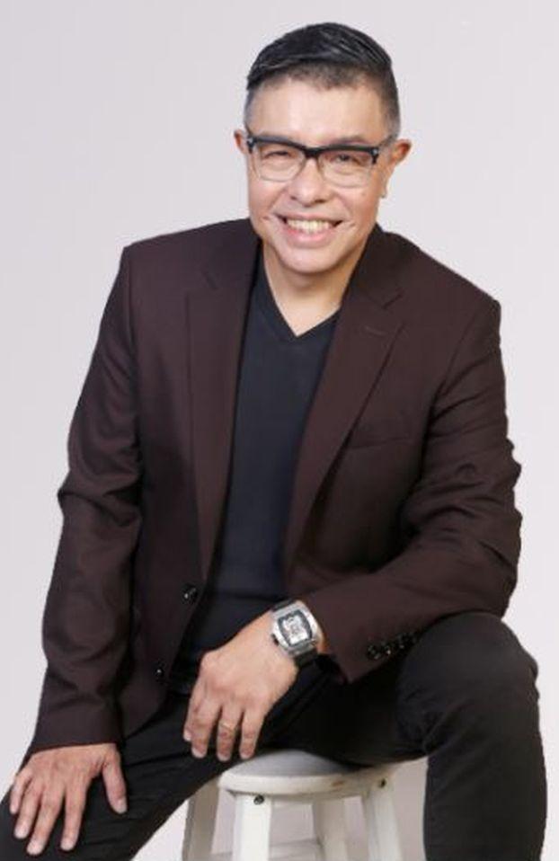 Stephen Tjoa